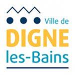 Logo de la Ville de Digne-les-Bains