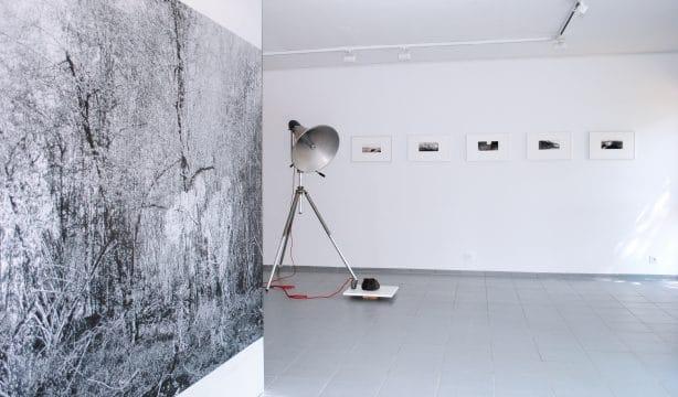 crédit photographique : école d'art idbl / Claude Rocher
